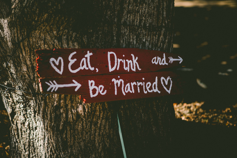 10 ways to not have a boring wedding rehearsal 800x534