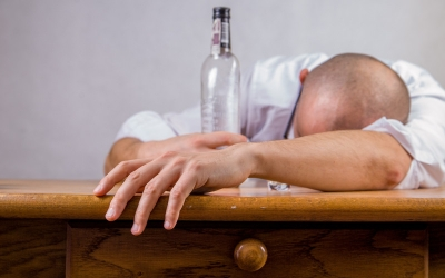 How to Not Drink Whiskey