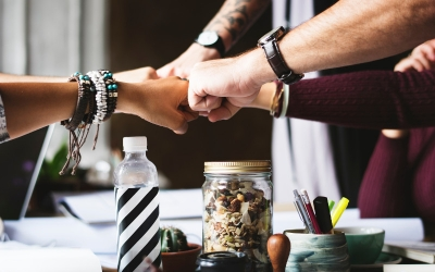 How to Plan a Team Building Event