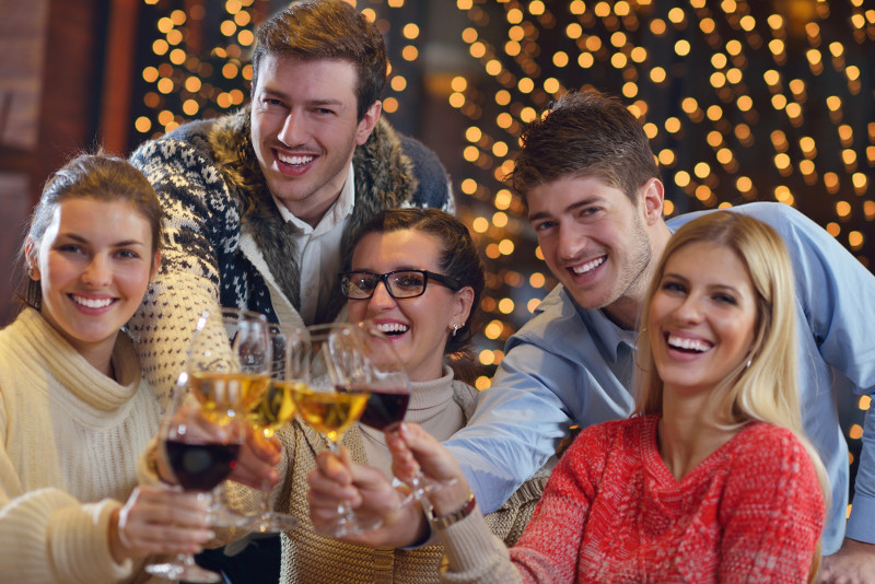 10 Ways You Are Ruining Your Holiday Party
