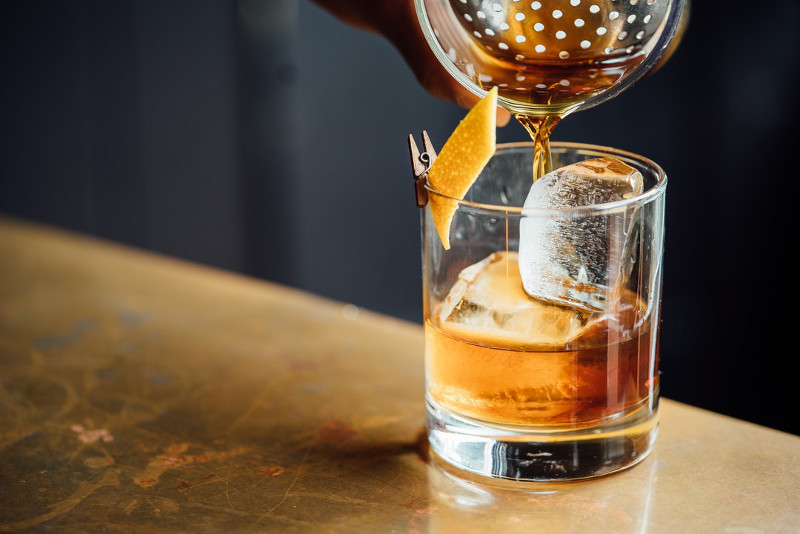 10 Whiskeys Every Man Should Know