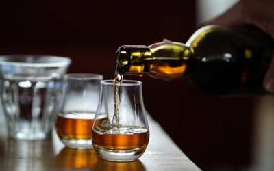 A Barrel of Differences: What Are the Different Types of Whiskey?