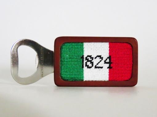 Maverick 1824 Flag Bottle Opener