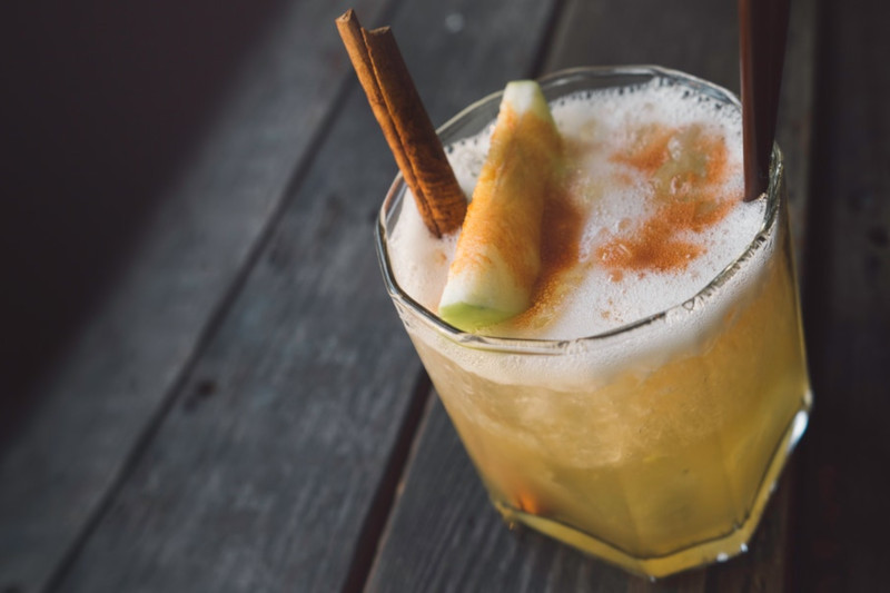 7 Unique Whisky Cocktails Sure to Impress Your Guests