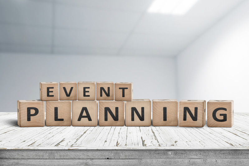 Never Miss a Thing! The Only Event Planning Checklist You'll Ever Need