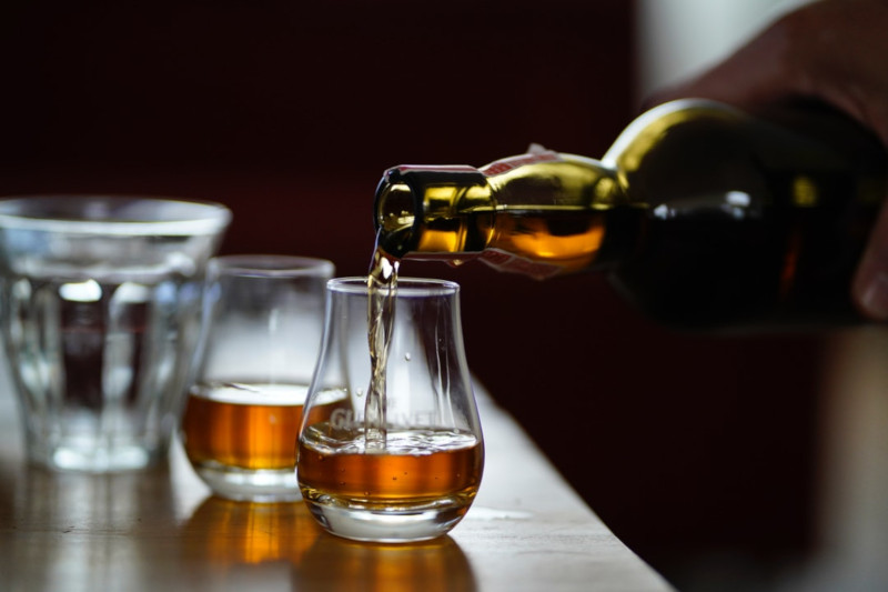 Discover the Rich History of Whiskey