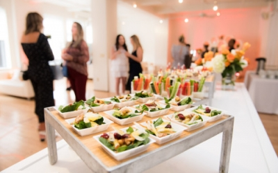 Throw The Event of The Year with This Corporate Event Planning Guide
