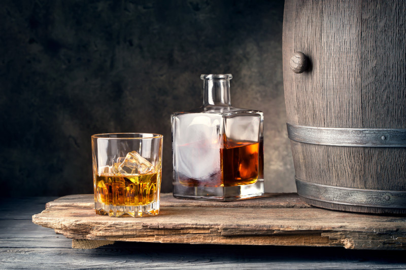 8 of the Best Summer Whiskey Cocktails You Have To Try Before Sunset Today