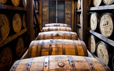 Double Date Night Ideas: 7 Reasons to Tour a Whiskey Distillery